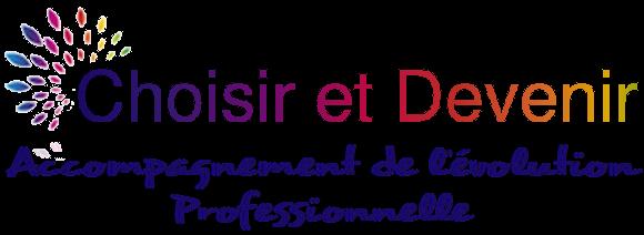 Logo Choisir et Devenir